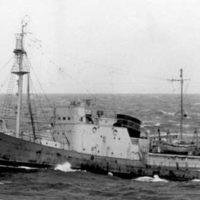 Морская разведка
