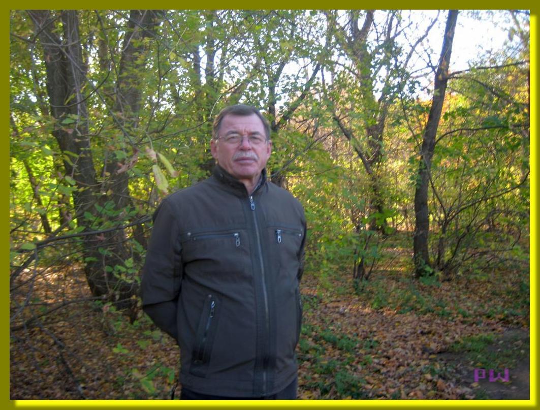 Усадьба Кусково - прогулка по осеннему парку 3