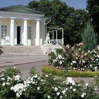 Коломенское — музей — заповедник в Москве