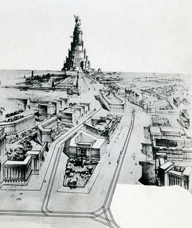 E`skiz-ploshhadi-tsentra-Moskvyi-Moskva-ne-voploshhyonnaya.
