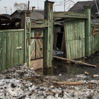 Бедность в новой России растёт