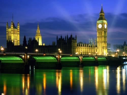 kooperativi Londona