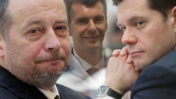 oligarhi Rossii