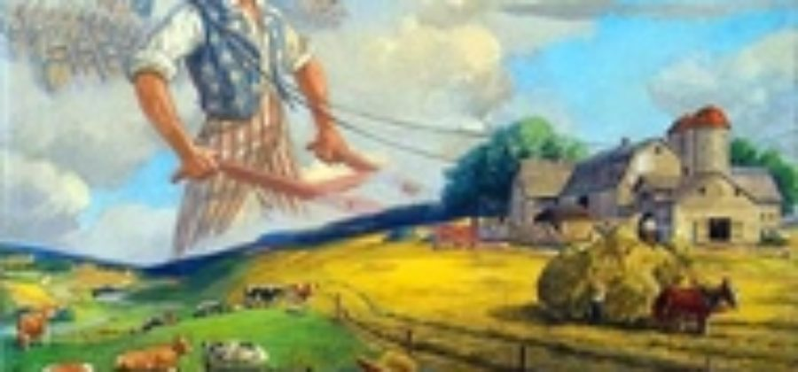 О кооперативном движении в США