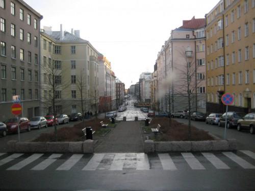 Хельсинки - лучший город мира