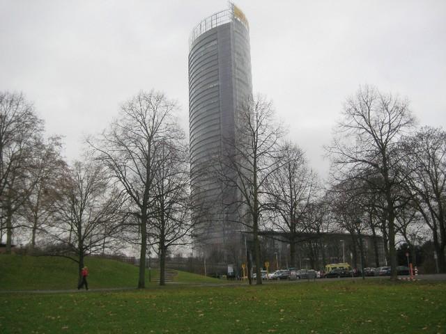 Высотное здание г.Бонна