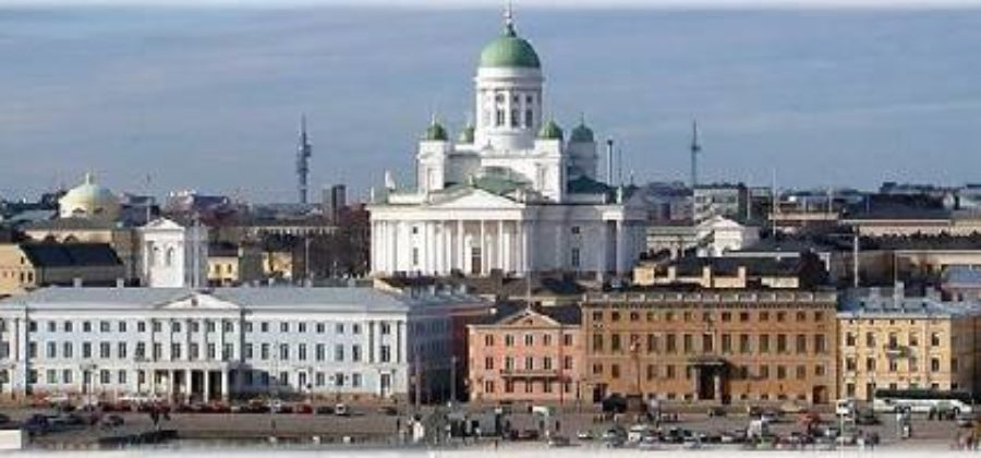 Кооперативы в Финляндии