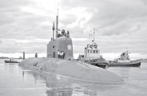 ВПК. Деньги на ВМФ