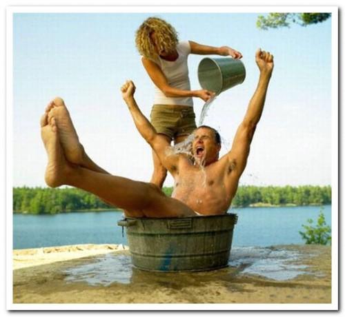 Кооперативы пресной воды