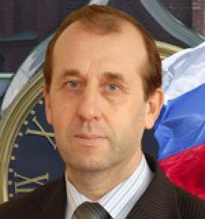 Телегин В. В.