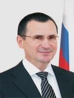 Фёдоров Н.В. -министр сельского хозяйства РФ