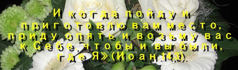 Цветы в букете-Возьму вас к себе