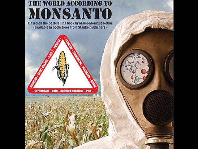 Кооперативы и фермеры против Мосанто
