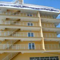 Кооперативы строят в г.Ялта жильё
