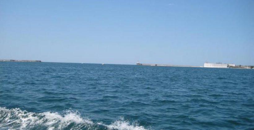 Севастополь — морская крепость юга России