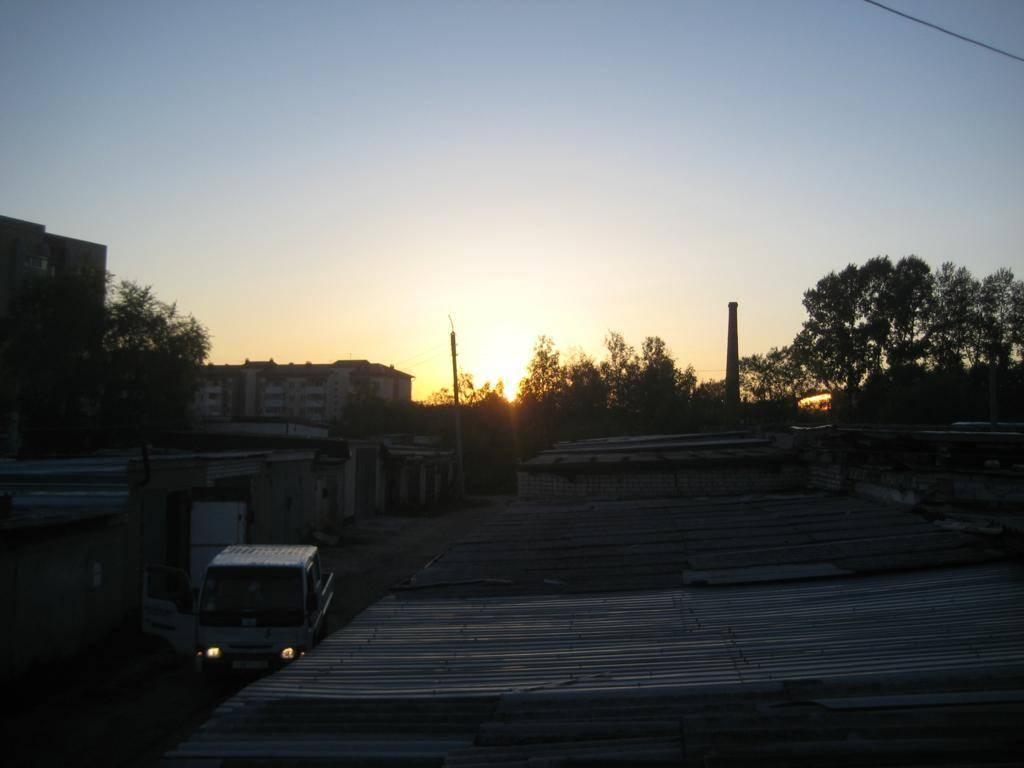 Remont-kryishi-kooperativnogo-garazha.9jpg