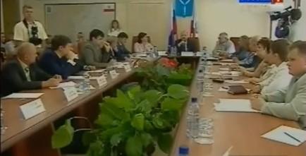 Гражданского законодательсва в России