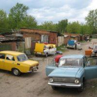Стать собственником гаража в гаражном кооперативе непросто