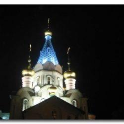 Кафедральный собор Благовещения Пресвятой Богородицы на Рёлочном