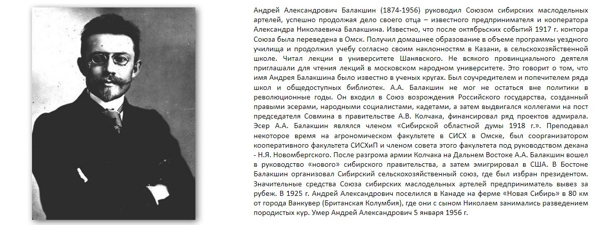 Андрей Балакшин.