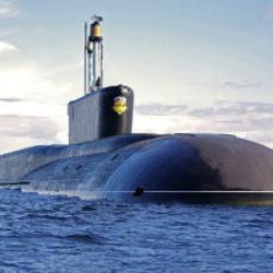 Атомные торпедные и многоцелевые подводные лодки России