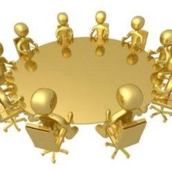 Собрание уполномоченных от потребительских кооперативов и обществ Верховажского Райотделения
