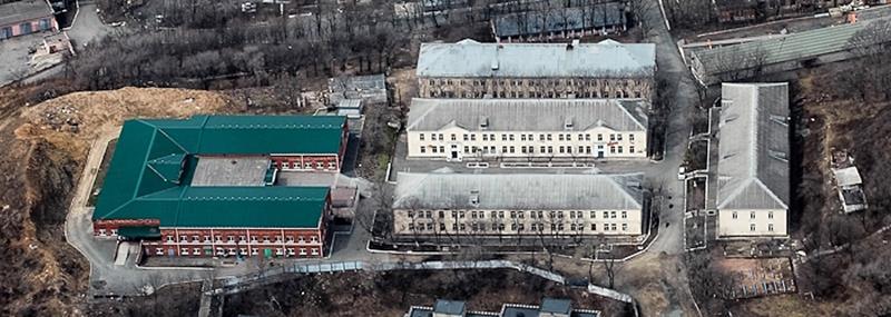 Владивосток-УОПП-25151-У