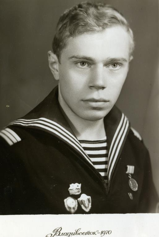 Григорий Васильевич Якимов