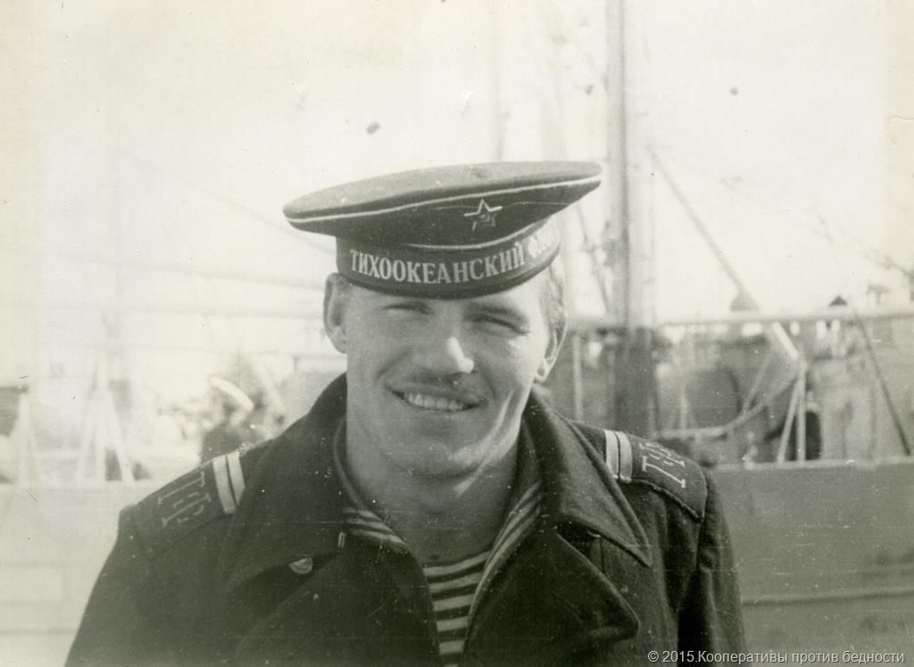 Булгаков Владимир
