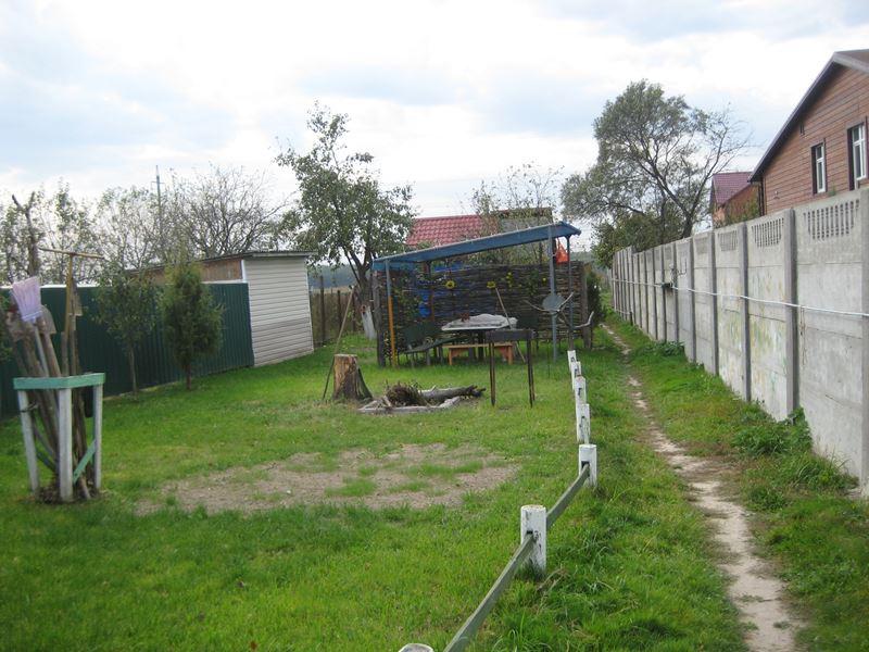 04. Сад - огород
