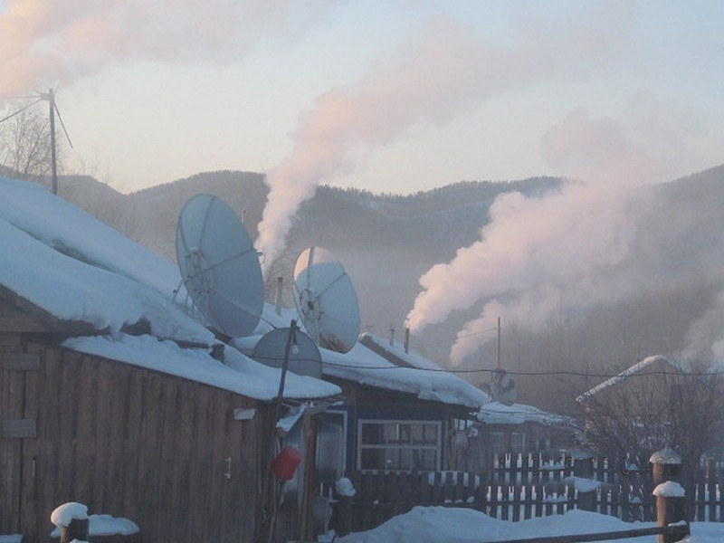 Газовые кооперативы не получат газ по вине властей. Фото Ирины Кожан