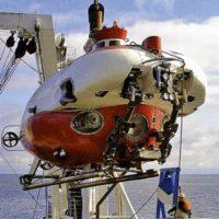 Уникальные судно «Янтарь» АПЛ «Подмосковье» для ВМФ России
