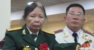 Ветераны войн Вьетнама