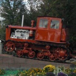 Об успехах сельской потребительской кооперации в Красноярском крае