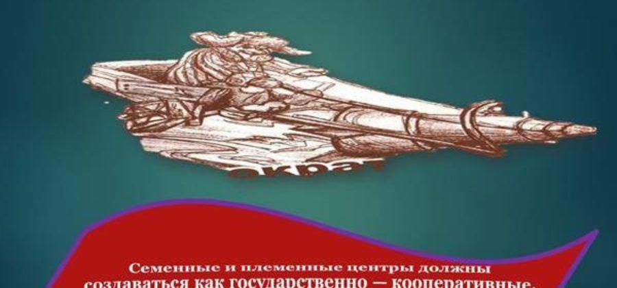 Государственно-кооперативные семенные и племенные центры