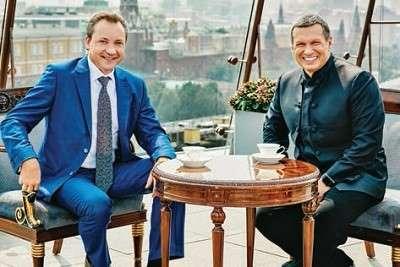 Василенко Р.В. -интервью