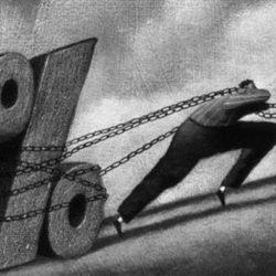 Как интересы банков тяжёлым бременем ложатся на заёмщика