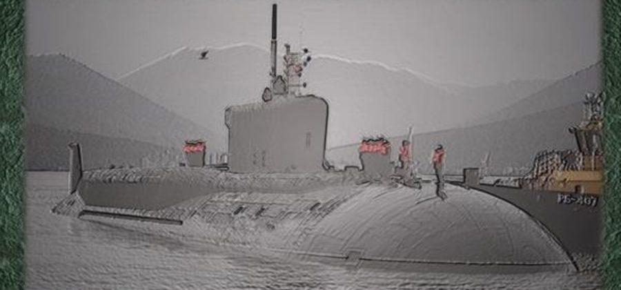 Подводный и надводный флот ВМФ России стал мощнее