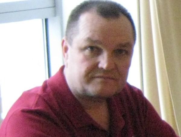 Игорь Николаевич голодает в московском СИЗО