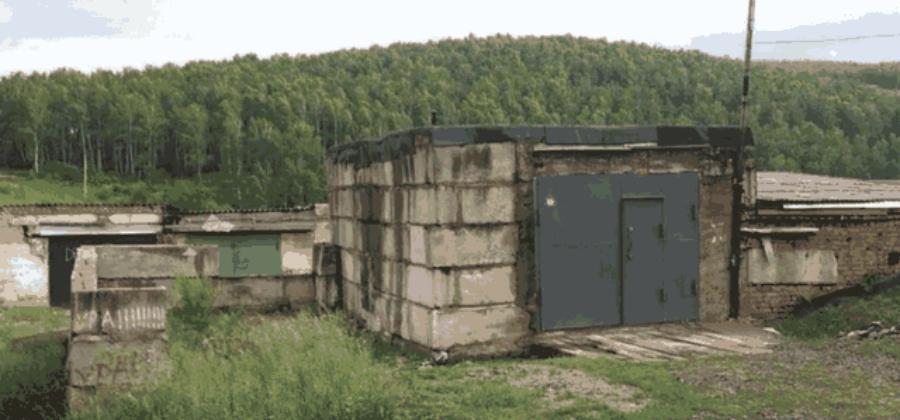 ГСК построенные для ветеранов ВОВ вне закона