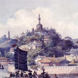 Цинская дипломатия в отношении земель Приамурья