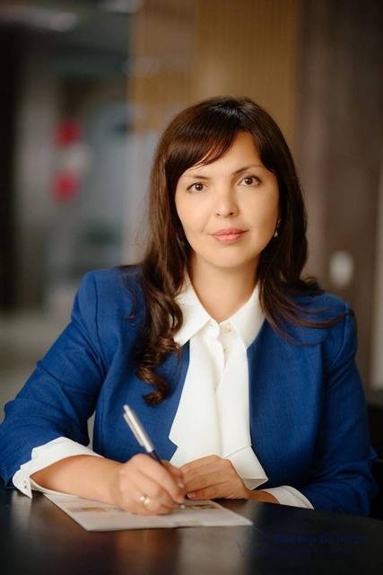 Эльвира Митюкова