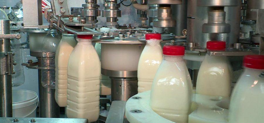 Кооперативный молокозавод первый на Украине