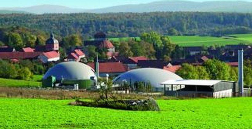 Кооперативы отметились в создании зелёной энергетики